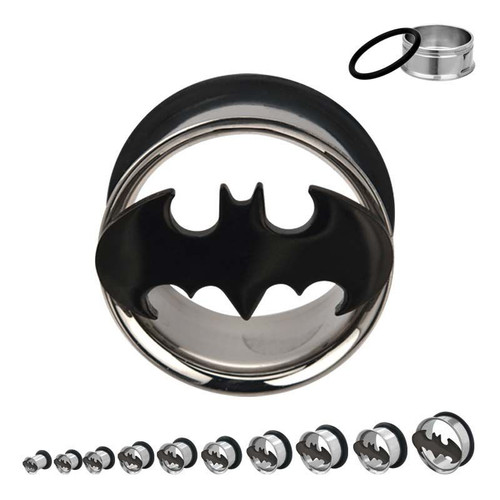 Batman Spotlight Tunnels