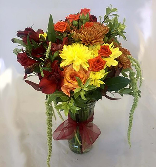 Medium Vase Arrangement