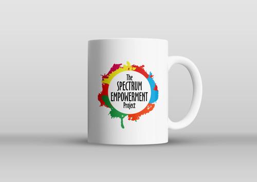 Spectrum Logo Coffee Mug