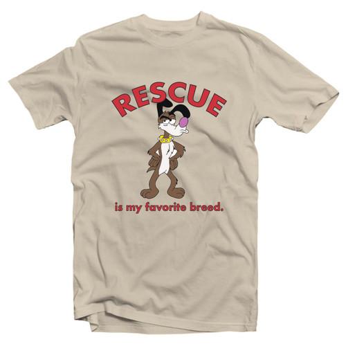 Rescue T-shirt