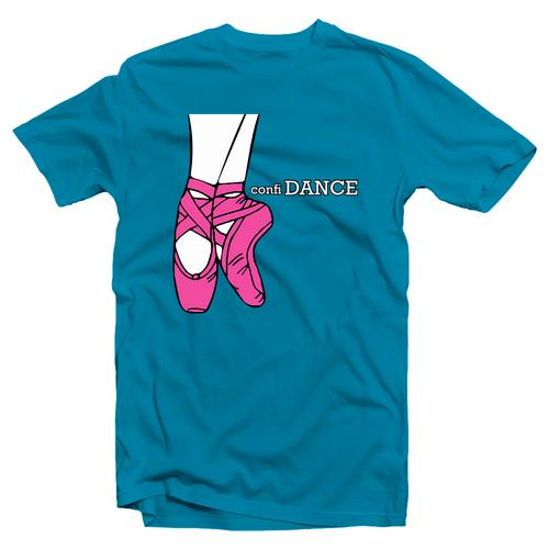 ConfiDance T-shirt