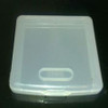Sega Game Gear Clear Plastic Dust Cover