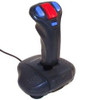 Quick Shot Fighter Stick Controller - Nintendo NES