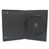 New All Black Game Disc Case - 1 ct