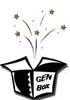 Madden NFL '94 - Empty Genesis Box