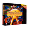 EarthBound - Empty SNES box stock photo