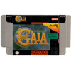 Illusion of Gaia - Empty SNES Box