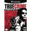 TRUE CRIME STREETS OF LA - GameCube Game