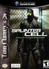 Splinter Cell - GameCube Game