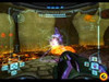 Metroid Prime in game graphics