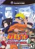 Naruto Clash Of Ninja - GameCube Game