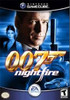 007 Nightfire - GameCube Game