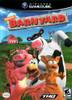 BARNYARD - GameCube Game