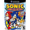 Sonic Mega Collection - GameCube Game