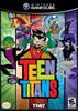 Teen Titans - GameCube Game