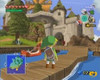 Legend of Zelda The Wind Waker - GameCube Game