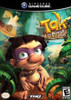 TAK AND The POWER OF JUJU - GameCube Game