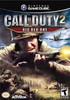 Call of Duty 2 - GameCube Game