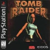 Complete Tomb Raider - PS1 Game