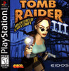 Complete Tomb Raider III (3) - PS1 Game