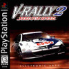 Complete V Rally 2:Need For Speed - PS1 Game