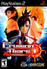 Crimson Tears - PS2 Game