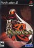 Nightshade - PS2 Game