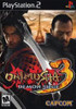 Onimusha 3 Demon Siege - PS2 Game