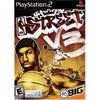 NBA Street V3 - PS2 Game
