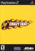 Crazy Taxi - PS2 Game