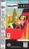 Theme Park - Saturn Game