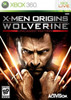 "X-Men Origins: Wolverine ""Uncaged Edition"" - - Xbox 360 Game"