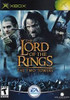 Lord of The Rings: Two Towers - Xbox Game