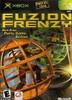 Fuzion Frenzy - Xbox Game