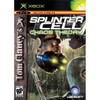 Splinter Cell Chaos Theory - Xbox GameSplinter Cell:Chaos Theory - Xbox Game