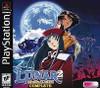Complete Lunar 2 Eternal Blue - PS1 Game