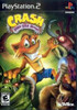 Crash Mind Over Mutant - PS2 Game