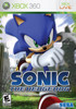 Sonic The Hedgehog - Xbox 360 Game