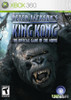 Peter Jackson's King Kong - Xbox 360 Game