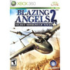 Blazing Angels 2 - Xbox 360 Game