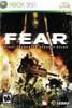 F.E.A.R. First Encounter Assault Recon - Xbox 360 Game