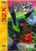Kolibri - 32X Game