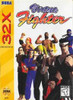 Virtua Fighter - Genesis 32X Game
