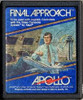 Final Approach - Atari 2600 Game