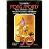 Pong Sports - Atari 2600 Game