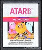 MS. PAC-MAN - Atari 2600 Game