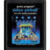Video Pinball - Atari 2600 Game