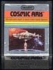 Cosmic Ark - Atari 2600 Game