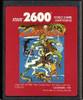 Crossbow - Atari 2600 Game