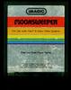 Moonsweeper - Atari 2600  Game